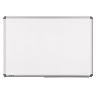 Legamaster 1800 x 1200 x 13 mm, max 10 kg, White Whiteboard - Wit
