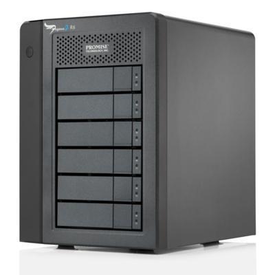 Promise Technology F40SR6R02100000 NAS