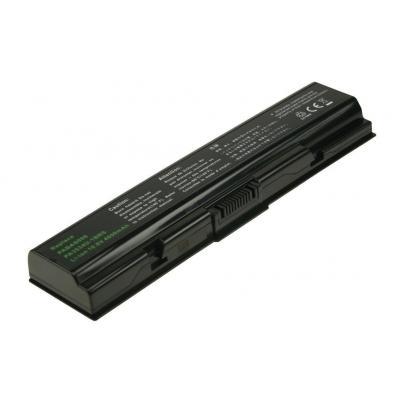 2-power batterij: CBI2062A - Zwart