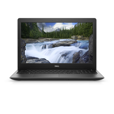 DELL Latitude 3590 Laptop - Zwart