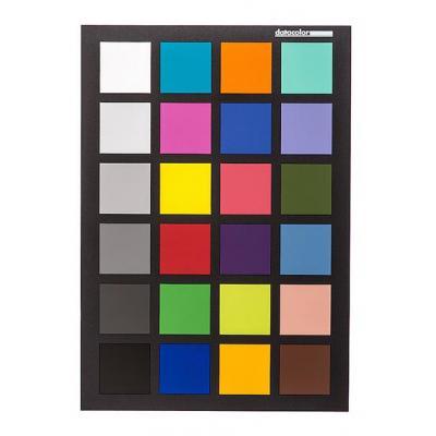 Datacolor SpyderCheckr 24 colorimeter