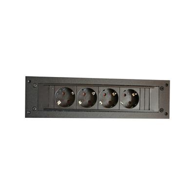 ErgoXS ELEC042 elektrische stekkers