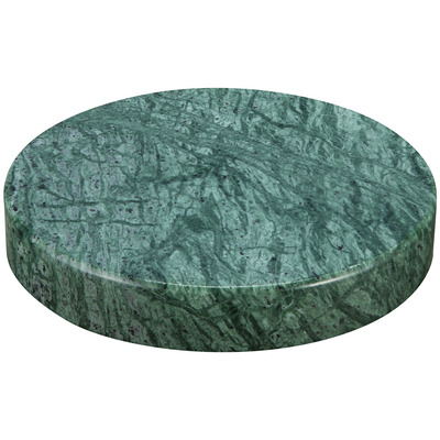 Sandberg Marble Stone Charger Green Oplader - Groen