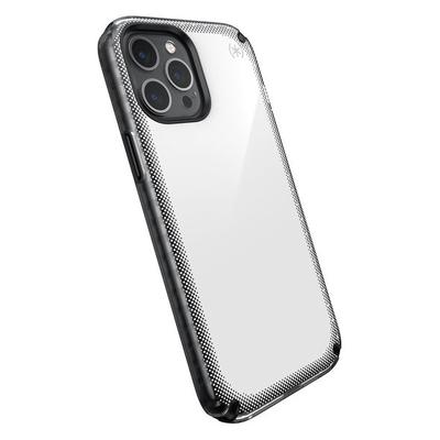 Speck Presidio2 Armor Mobile phone case - Zwart,Transparant,Wit