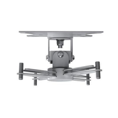 Vision projector plafond&muur steun: TM-CC, Close-Coupled Plafondbeugel, Wit