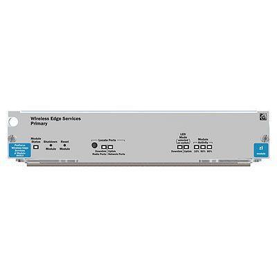 Hewlett Packard Enterprise Wireless Edge Services zl Mod Netwerkbeheer apparaat - Renew