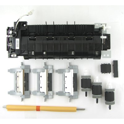 Hp printing equipment spare part: Service Maintenance Kit: 110V