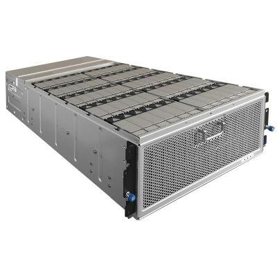 Western Digital 4U60-24 G1 240TB nTAA SAS 512E ISE SAN - Zilver