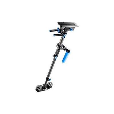 Walimex : pro StabyPod Steadycam 120cm - Zwart