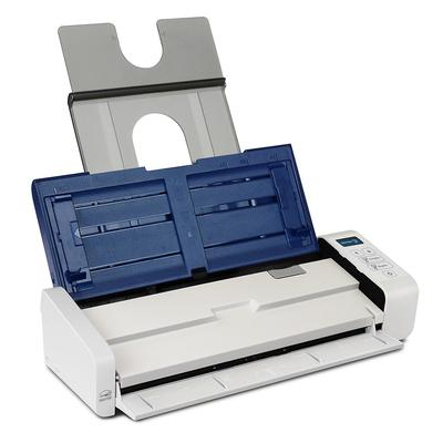 Xerox XDS-P Scanner - Blauw, Wit
