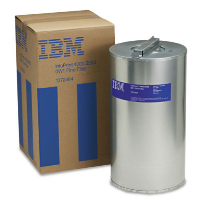 IBM 3,5Mio pages printerkit - Roestvrijstaal
