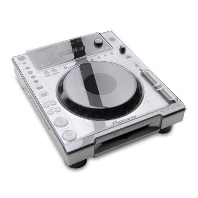 Prodector DJ equipment accessory: CDJ850 - Zwart, Transparant