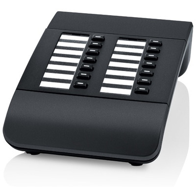 Gigaset ZY700 PRO IP add-on module - Zwart