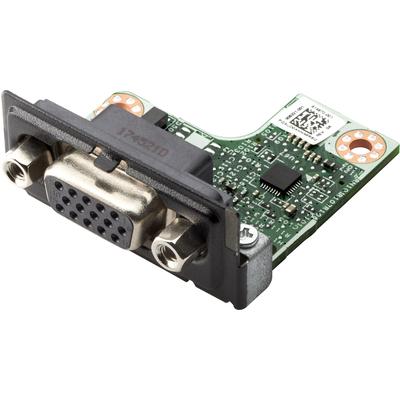 HP VGA poort Flex IO Interfaceadapter