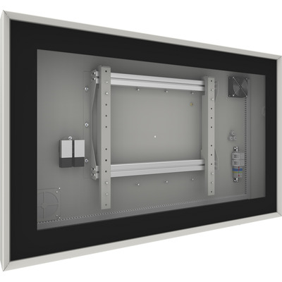 SmartMetals Hygrometer, voor buitenseries Muur & plafond bevestigings accessoire