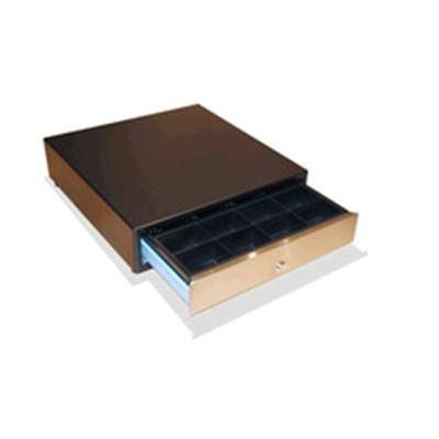 International Cash Drawer 3S-423 - Zwart