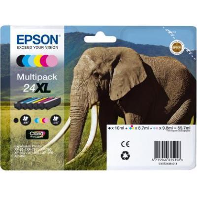 Epson C13T24384021 inktcartridge