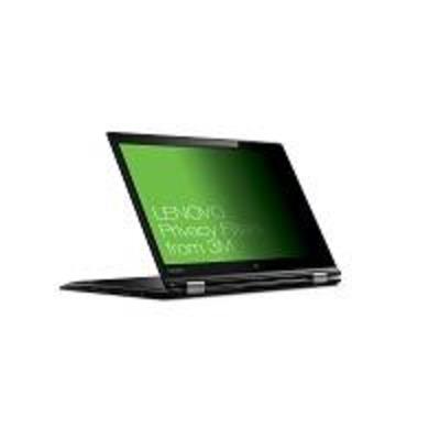Lenovo Privacyfilter voor X1 Yoga Laptop accessoire