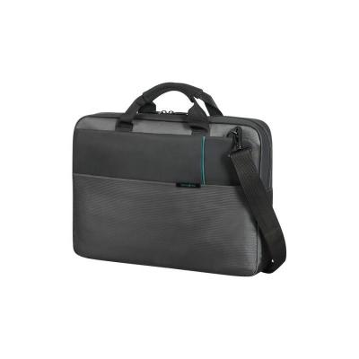 Samsonite Qibyte laptoptas - Antraciet