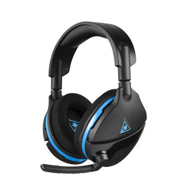 Turtle beach koptelefoon: Turtle Beach, Stealth 600 Draadloze Surround Sound Gamingheadset  PS4 / PS4 Pro