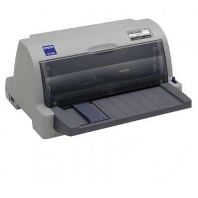 Epson dot matrix-printer: LQ-630