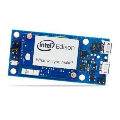 Intel : Edison Breakout Board