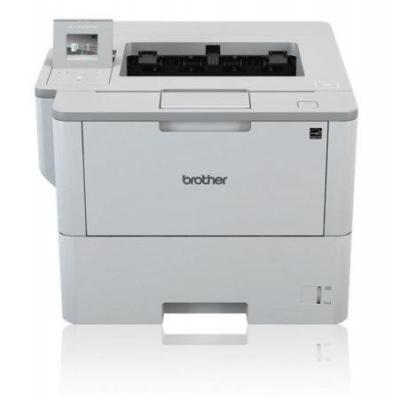 Brother laserprinter: HL-L6300DW - Grijs