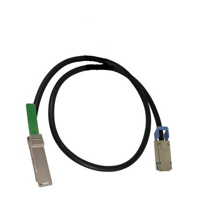 Hewlett Packard Enterprise 670759-B21 InfiniBand-kabels