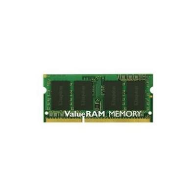 Kingston Technology KVR13S9S8/4-STCK1 RAM-geheugen
