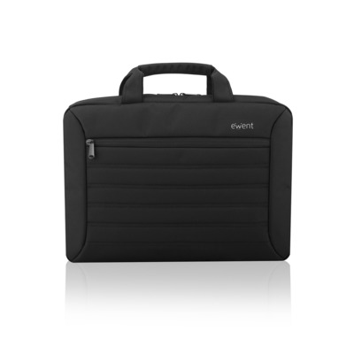 "Ewent laptoptas: Urban notebook tas 16"", 600 g - Zwart"