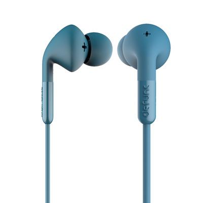 DEFUNC PLUS Music Headset - Blauw