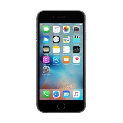 Apple iPhone 6s Smartphone - Grijs 128GB - Refurbished B-Grade