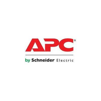 APC DC RECTIFIER, 500 WATT, 54VDC, WIDE INPUT, FULL SIGNALS, BLACK Power supply unit - Grijs