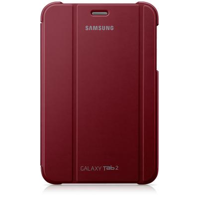 Samsung EFC-1G5S Tablet case - Rood
