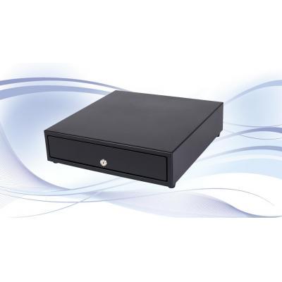 International cash drawer : 3S-423 - Zwart
