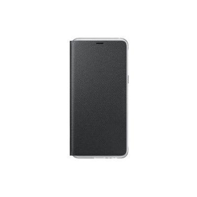 Samsung mobile phone case: Neon Flip - Zwart