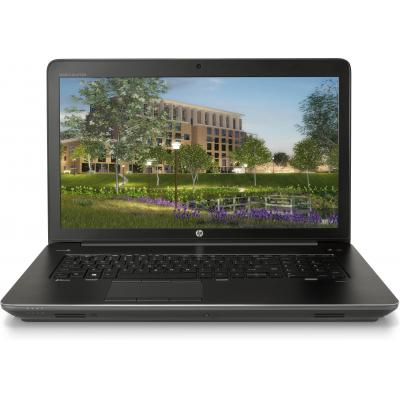 Hp pc: ZBook 17 G4 Mobile Workstation (Renew)