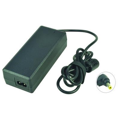 2-Power 2P-FR-PCPDJ-BW netvoedingen & inverters