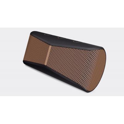Logitech draagbare luidspreker: X300 - Zwart