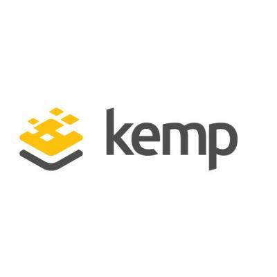 KEMP Technologies Standard Subscription, 1 Year, f/ VLM-5000 Garantie