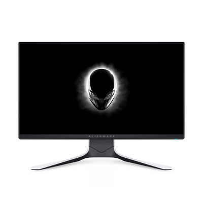 Alienware AW2521HFLA Monitor - Zilver,Wit