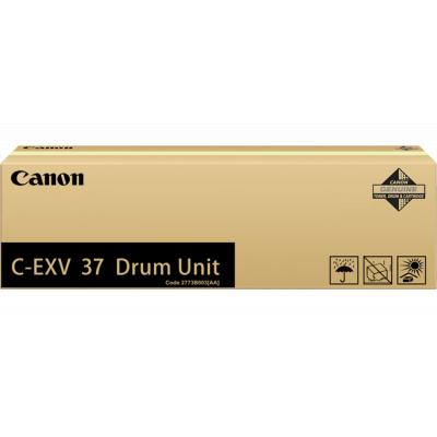 Canon C-EXV 37 Drum - Zwart