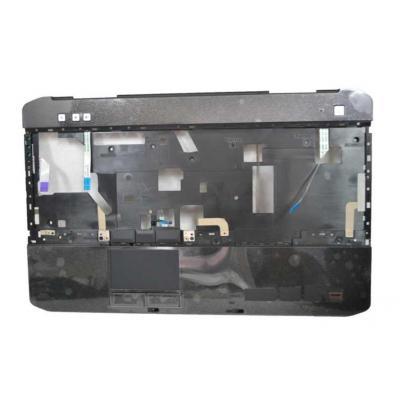 Dell notebook reserve-onderdeel: Top Case, Black - Zwart