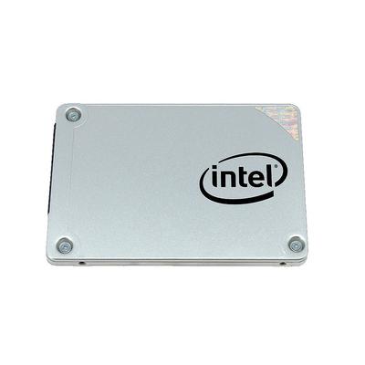 Intel SSD: 540s - Zilver
