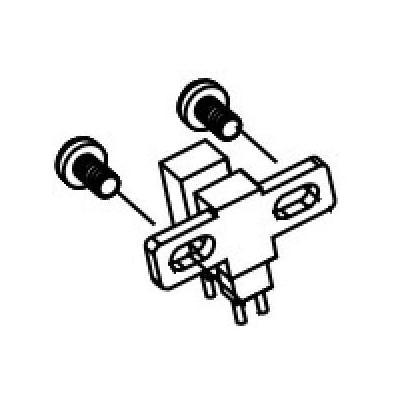 Intermec Reflecting Sensor for EasyCoder 501 XP / 601 XP Printing equipment spare part