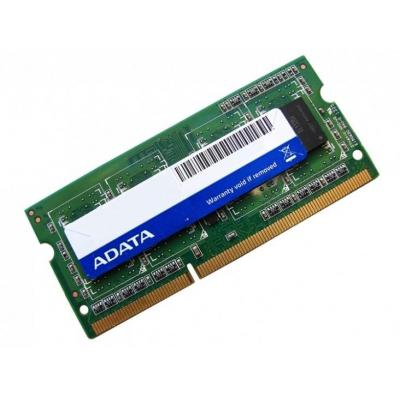 ADATA ADDS1600C2G11-B RAM-geheugen