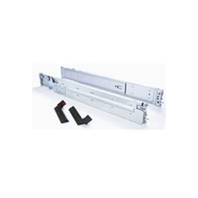 Lenovo rack toebehoren: Rack Kit TD350 - Zwart, Zilver