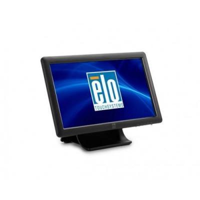 Elo touchsystems touchscreen monitor: 1509L - Zwart