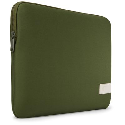 Case Logic REFMB-113 Green Laptoptas