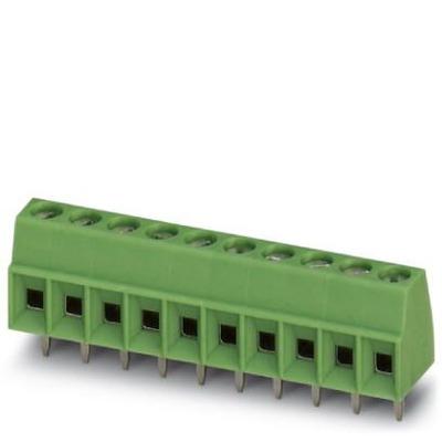 Phoenix Contact Printklem - MKDS 1/ 3-3,81 Elektrische aansluitklem